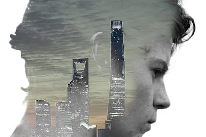 Cara Menciptakan Background Di Dalam Gambar, Gampang Banget   Photoshop