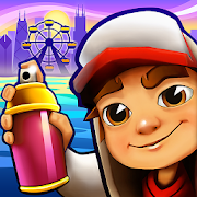 Subway Surfers | Unlimited Coins/Keys