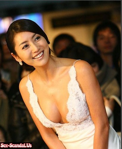 Han Sung Ju Is A Korean Beauty Queen She Was Crowned Miss Korea  And Represented Korea To Compete In Miss Universe  Han Graduated From Korea