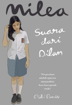 Milea. Suara dari Dilan (2016)
