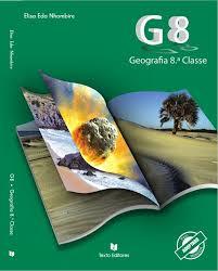 Baixar livros da 8 classe: Geografia em pdf