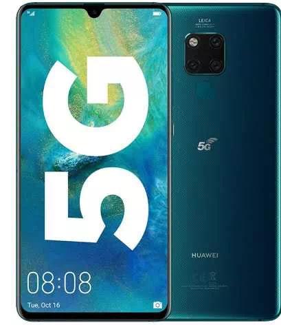 Smartphone 5G Terbaik