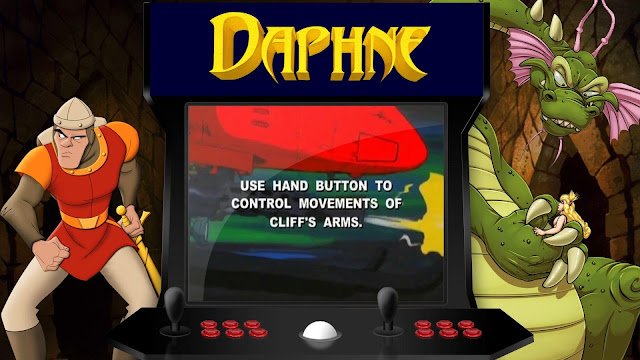 20IN1 DAPHNE ARCADE COLLECTION