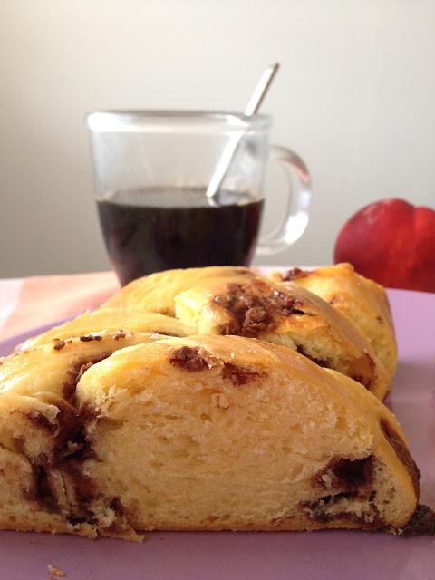 brioche chocolat christophe felder