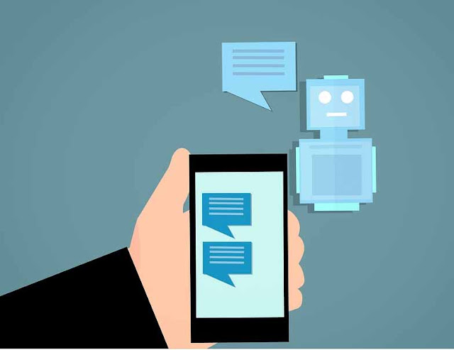 Build Chatbots For Company Website