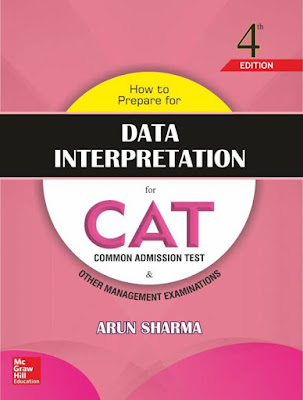 Download Free How to Prepare for Data Interpretation for CAT by Arun Sharma Book PDF