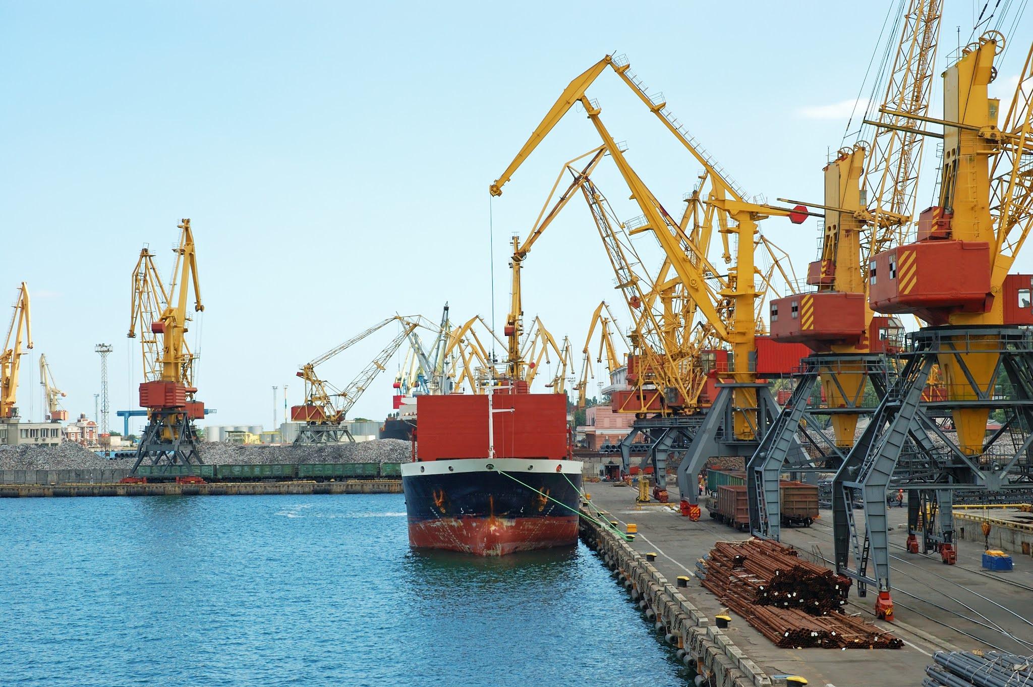 موانئ دبي Dubai العالمية المحدودة تعلن عن نتائج مالية قوية في النصف الأول