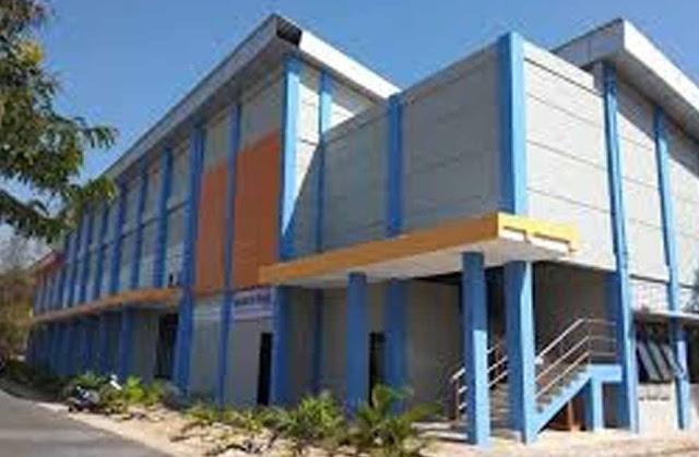 Daftar Perguruan Tinggi Negeri di Provinsi Nusa Tenggara Timur