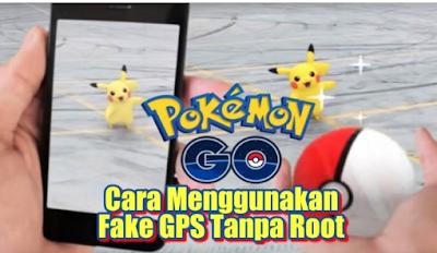 10 Cara Bermain Pokemon GO Tanpa Keluar Rumah