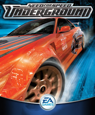 Need For Speed Underground Full Game Free Download
