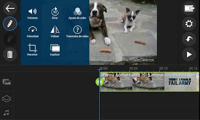 Aplikasi Video Editing Terbaik di Android