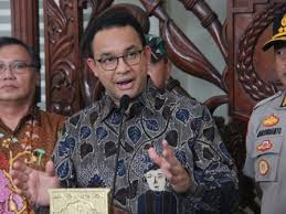 Siaga Covid 19, Pemprov DKI Jakarta Tunda Shalat Jumat Dua Pekan Selama Kedepan
