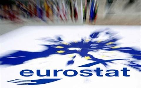 Több mint hétéves mélyponton a befektetői hangulat az euróövezetben
