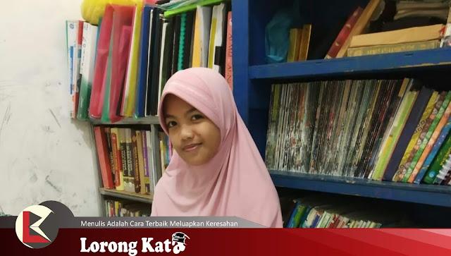 Naila Ahmad Farah Adiba