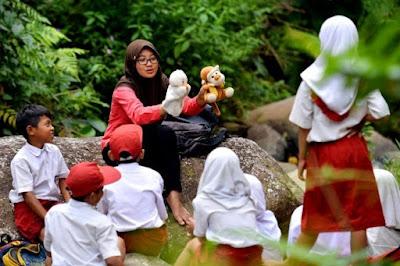 Pendidikan Karakter Untuk Anak
