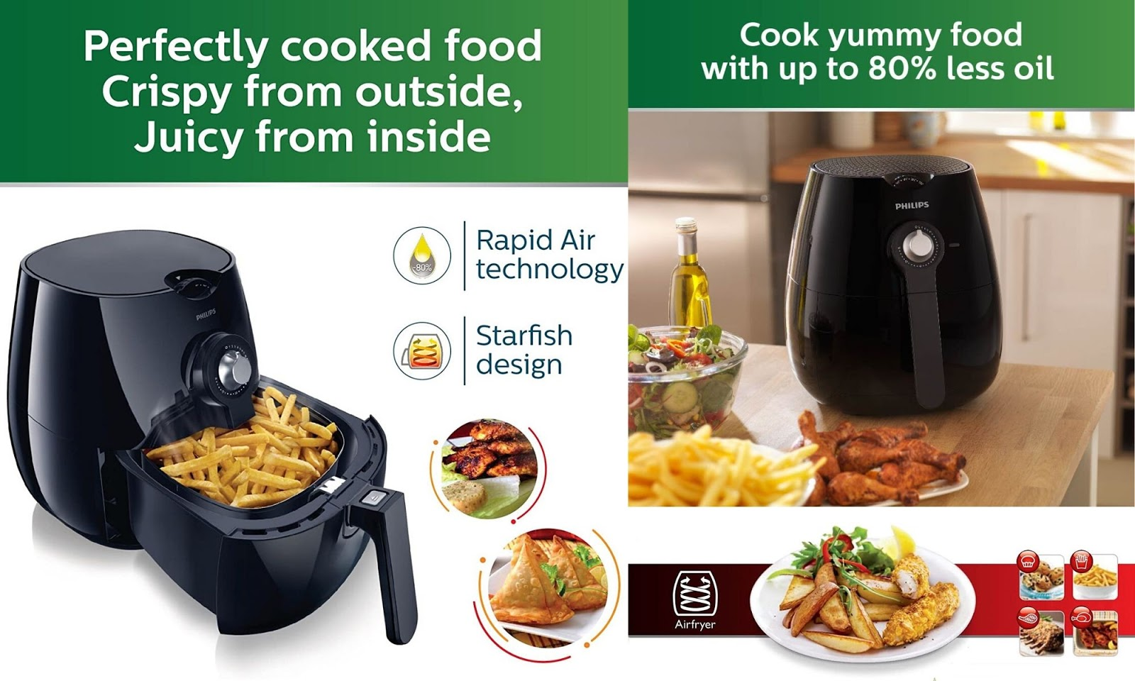 Philips Air Fryer || Philips Daily Collection HD9218 Air Fryer || Best Air Fryer in India
