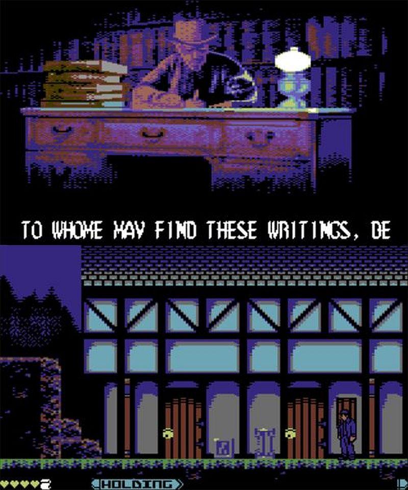 Indie Retro News: C64