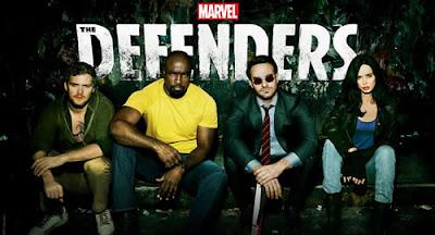 The Defenders (serie tv)