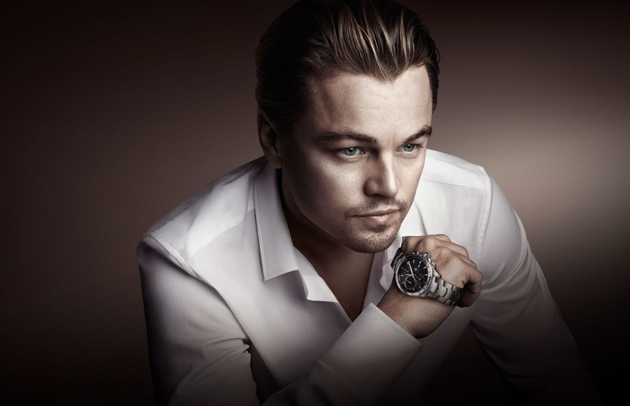 22 Most Inspiring Leonardo DiCaprio Quotes