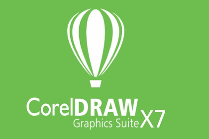 Free Download Corel Draw X7 ( GDrive )