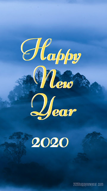 New Year 2020 WhatsApp Status