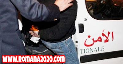 أخبار المغرب اعتقال شخصين بتهمة نسخ وترويج استمارات التنقل الاستثنائية