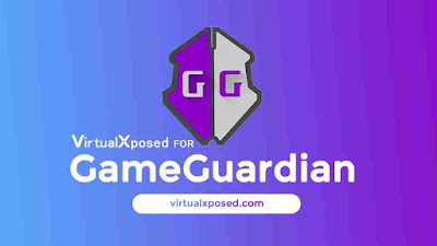 Cara Download Game Guardian