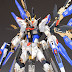 "Custom Build: RG 1/144 Strike Freedom Gundam ""Detailed"""