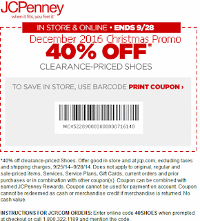 Jcpenney Picture Coupons 2019