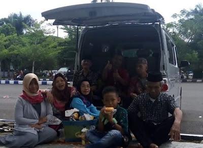 Dok. Sewa Mobil Luxio Blitar Malang