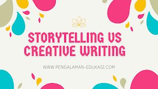 Teknik Storytelling & Creative Writing