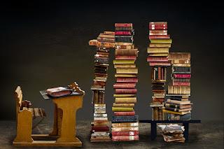 5 Buku Wajib sebelum Mengerjakan Skripsi - SELOKI