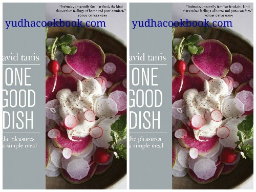 Download ebook One Good Dish