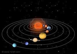 Teori Terjadinya Tata Surya (Materi Geografi)