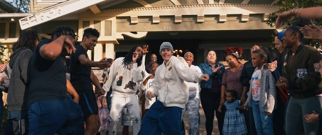 """Video: Justin Bieber Feat. Quavo """"Intentions"""""""