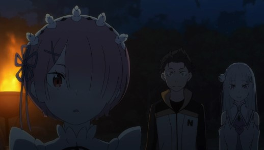 Re:Zero kara Hajimeru Isekai Seikatsu 2nd Season – Parte 2 – Episódio 3