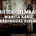 Kisah Seram : Misteri Jelmaan Wanita Baru Meninggal Dunia