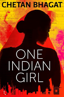 Download Free PDF of One Indian Girl - Chetan Bhagat