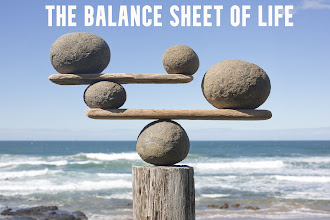 The Balance Sheet of Life