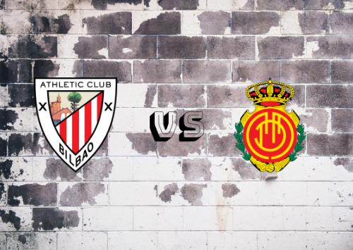 Athletic Club vs Mallorca  Resumen