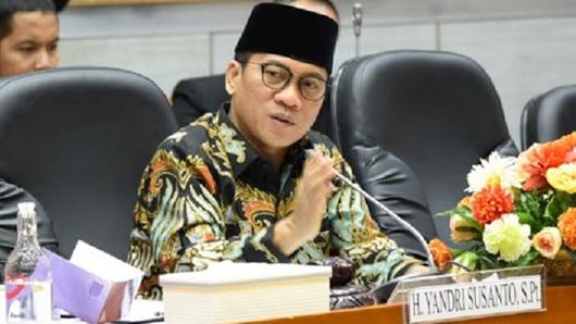 Komisi VIII Minta Menag Batalkan Program Sertifikasi Penceramah
