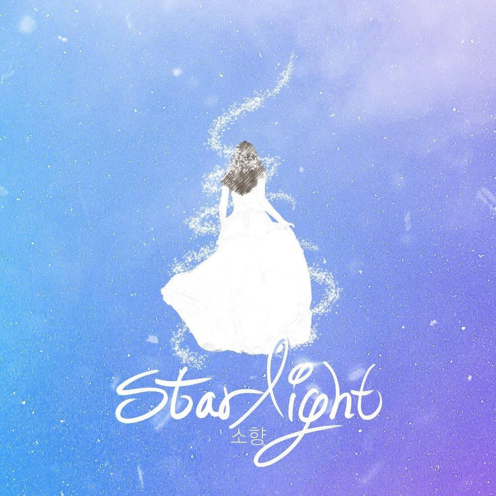 Sohyang – Perfume OST Part 2