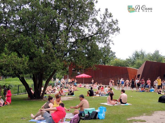 piscina natural piscina ecológica biopiscina