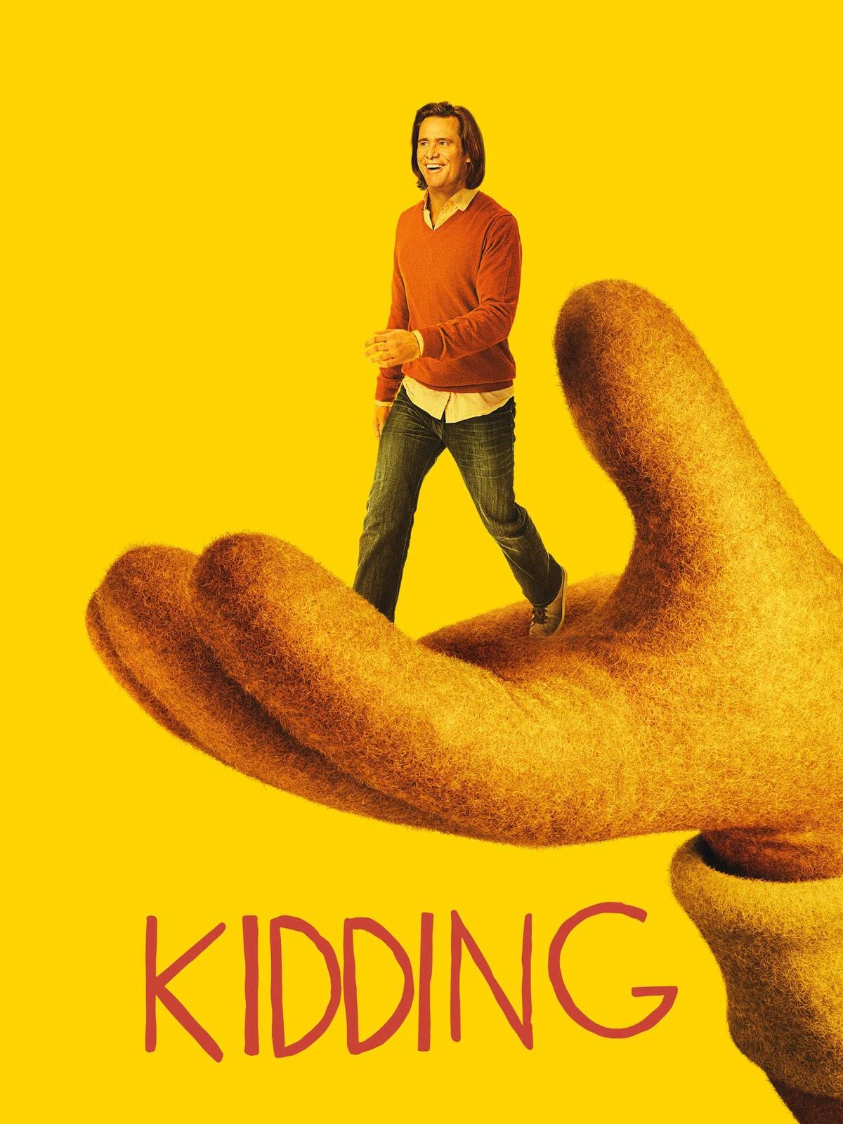 Kidding Temporada 2 Subtitulado 720p
