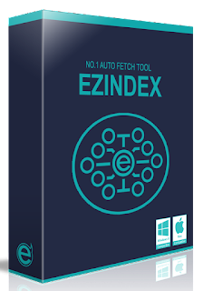 Ezindex - Submit URL Postingan Ke Webmaster Tools Secara Otomatis