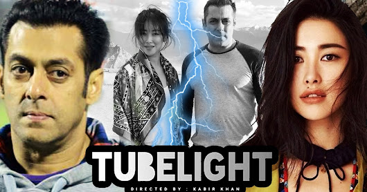 Tubelight Full Movie, Watch Online, Box Office Collection, Reviews, HD 2017.