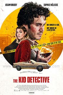 El joven detective (2020) [Latino-Ingles] [1080P] [Hazroah]