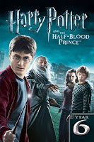 Harry Potter and the Half-Blood Prince (2009) Dual Audio 1080p BluRay ESubs Download