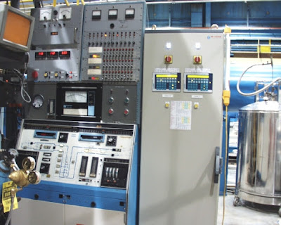 PLC SCADA Training in Automation Industry
