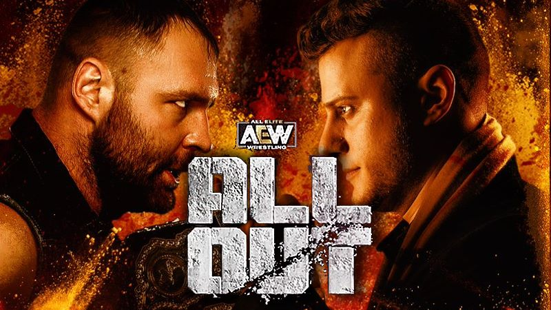 Updated Card For AEW All Out PPV, Multiple Shows Announced For This Weekend